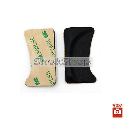 New Thumb Replacement Rubber Grip Back Cover For Nikon D200 Repair Part Gomma