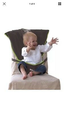 Koo-di Toddler Travel Seat