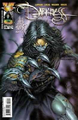 The Darkness #20 Top Cow