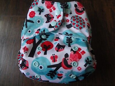 Lalabye Baby Pocket or AI2 Cloth Diaper One Size