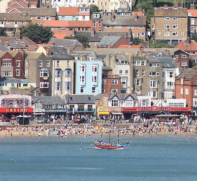 Holiday Rental Cottage Scarborough - By The Sea - 3 Nights in March From £169.00