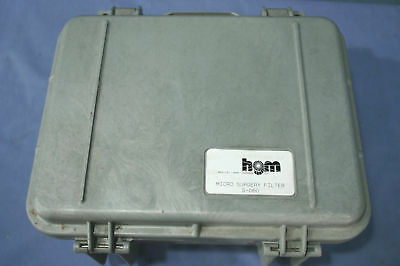 HGM Laser Micro Surgery Filter S-060 Beam Splitter