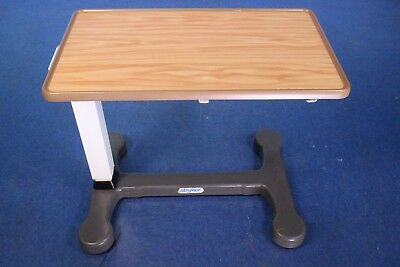 Stryker Bedside Table Overbed Table Hospital Bed Table with Warranty!  Quantity