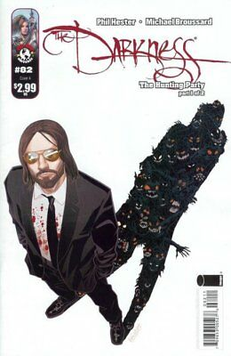 The Darkness #82 Top Cow