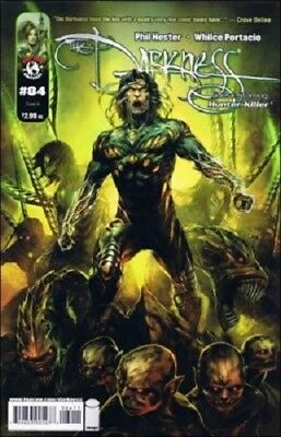The Darkness #84 Top Cow