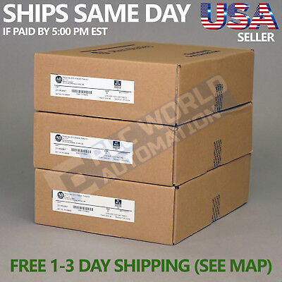 2018 *New Factory Sealed* Allen Bradley 2711R-Apk7 /A Panelview 800 Adapter Kit