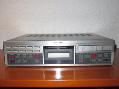 Revox CD Referenz B 225
