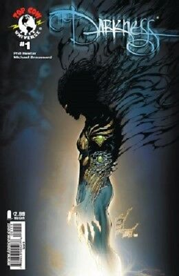 The Darkness #1 Top Cow