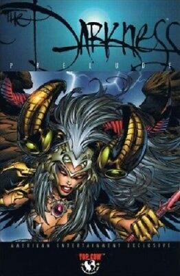 The Darkness Prelude American Entertainment Exclusive Top Cow