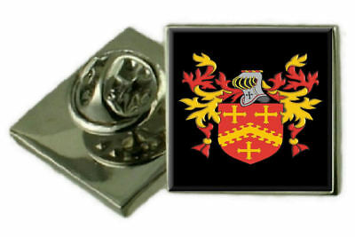 Select Gifts Lawson Scotland Family Crest Surname Coat Of Arms Gold Cufflinks Engraved Box