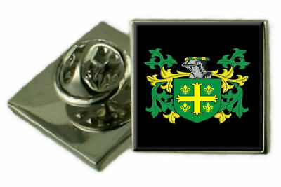 Select Gifts Raitt Scotland Family Crest Surname Coat Of Arms Gold Cufflinks Engraved Box
