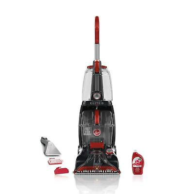 Hoover Power Scrub Elite Pet FH50251PC