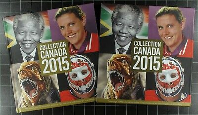 Weeda Canada VF 2015 Annual Collection #58, hardcover book with slipcase CV $166