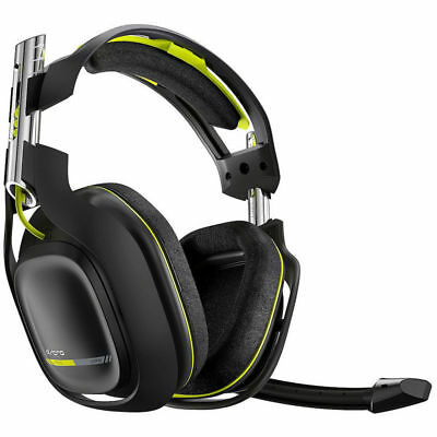 Astro A50 Wireless Gaming Headphones Xbox ONE - PC