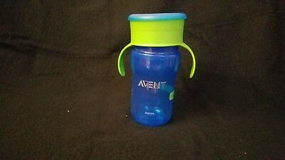 Philips AVENT My Natural Drinking Cup 10 oz