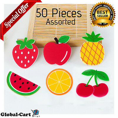 *NEW PIECES* Resin Assorted Sweet Mix Cabochons Doll House Miniatures etc 80pcs