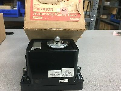 New In Box Paragon Automatic Reset Control 470-125-00