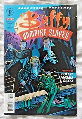 Dark Horse Presents #141: Buffy the Vampire Slayer FN/VF (1999 Dark Horse)