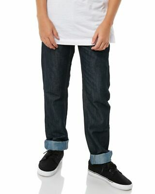 New Levi`S Boys Levi's Kids Boys 511 Slim Jean Cotton Spandex Black