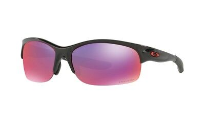 d8ddbc888a Women s Oakley Commit® SQ Prizm Road Lenses Polished Black Frame Outdoor  Eyeware