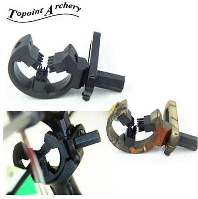 Hunting Shooting Compound Archery Bow Arrow Rest Whisker Brush Biscuit L/R Hand