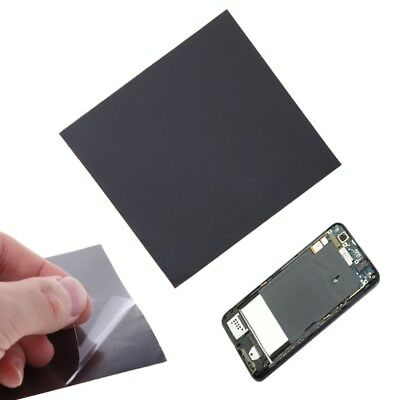 High Conductivity Synthetic Graphite Piece Thermal Pad Heatsink CPU Cooling Pads