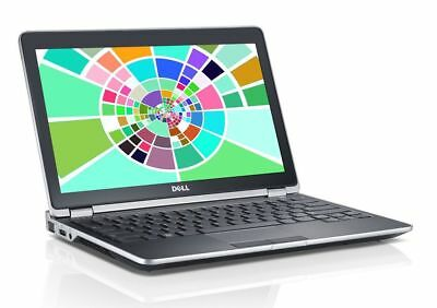 Dell Notebook Laptop E6230 Core i5 2,60 Ghz Wifi 4GB Win10 Pro HDMI Latitude KAM