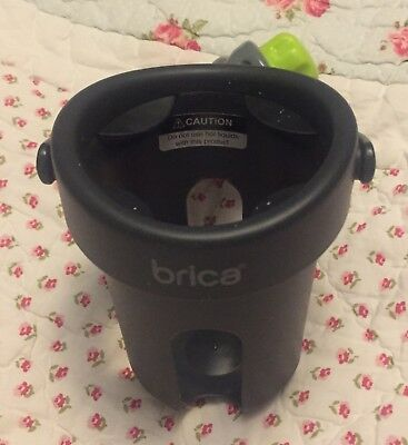 MUNCHKIN BRICA QUICK ATTACH DRINK CUP HOLDER Excellent Condition