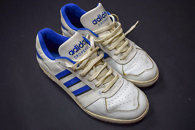 Dropshot Schuhe Adidas 42 9 90er 23 Vintage Trainers 90s Shoes Sneaker Tennis OPk0w8XNn