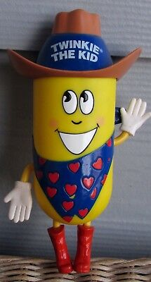 Hostess-Twinkie The Kid Container/Plastic