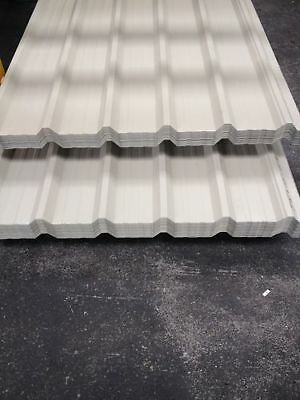 Box Profile Roofing Sheets
