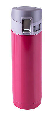 Rosa KYOCERA MB-12S PK TH Twist Top Thermoflasche
