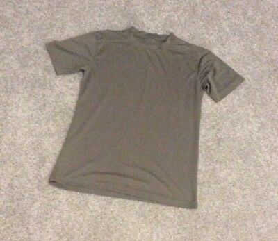 Millitary Surplus T-Shirt and Shorts