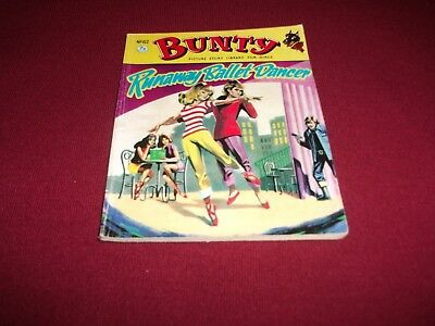 VERY RARE EARLY BUNTY  PICTURE STORY LIBRARY BOOK  from the 1970's