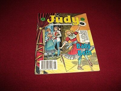JUDY  PICTURE STORY LIBRARY BOOK  from early 1990's - never read!:ex condit!