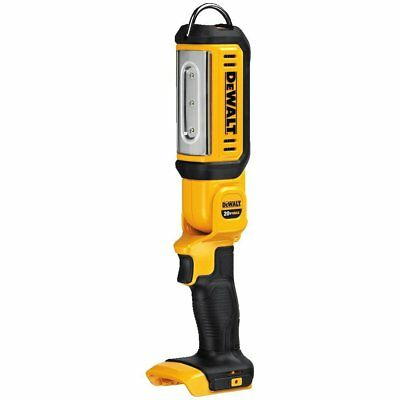 DEWALT DCL050 20-Volt MAX LED Hand Held Area Light (Tool Only)