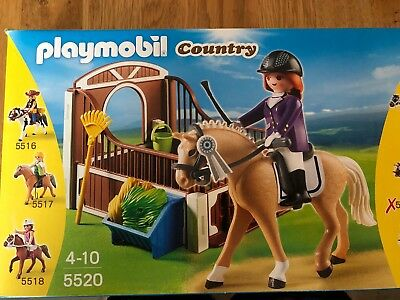 Playmobil Country 5520