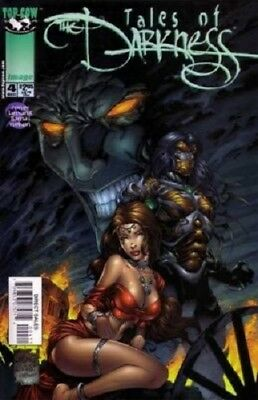 Tales Of The Darkness #4 Top Cow