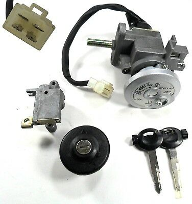 FY 150T-18 Ignition Switch Set FYM 35000-FYT18-100 - New OEM