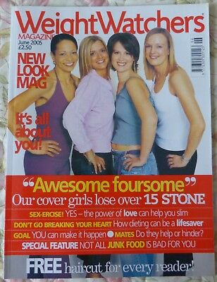 Weight Watchers Magazine - June 2005