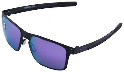 027dad88dce OAKLEY HOLBROOK METAL Sunglasses OO4123-1455 Matte Black