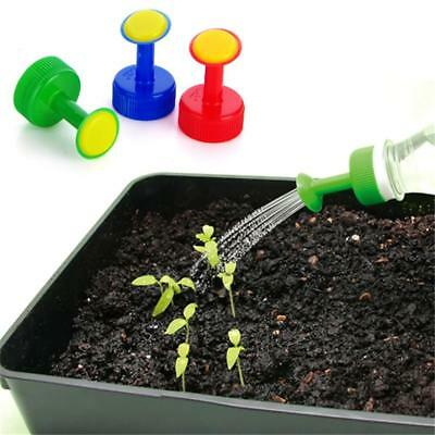 5pcs Bottle Top Watering Garden Plant Seedling Watering Seed Irrigation.