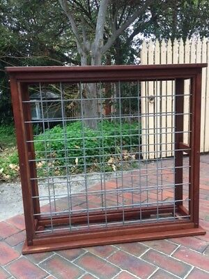 Sturdy Wine Rack-Rustic-Used