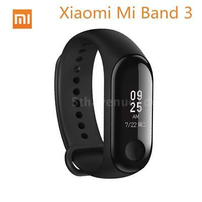 Xiaomi Mi Band 3 OLED Smart Watch Fitness Armband Schlaf-Monitor OLED Bracelet