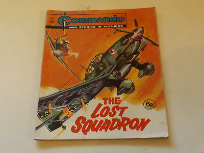Commando War Comic Number 695!!,1972 Issue,v Good For Age,46 Years Old,v Rare.