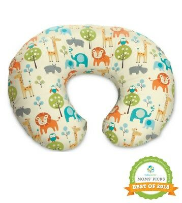 Boppy® Classic Feeding & Infant Support Pillow - Multicolor