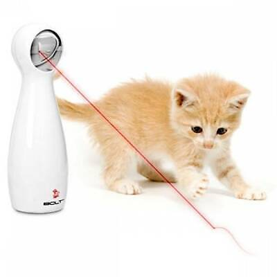 FROLICAT BOLT - Automatic Interactive Laser Toy for Cat or Dog (Kitten or Puppy)