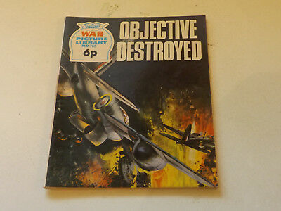 WAR PICTURE LIBRARY NO 765!,dated 1972!,V GOOD for age,great 46!YEAR OLD issue.