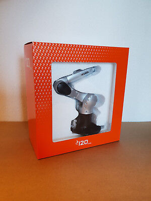 Kuka Roboter Modell Agilus 120 Jahre Limited Edition