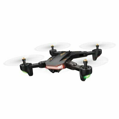 TIANQU VISUO XS809S WiFi FPV Camera RC Drone Quadcopter 480P with Altitude Hold